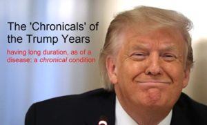 The Trump Years